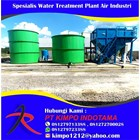 Spesialis Water Treatment Plant Air Industri 1