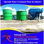 Jasa Water Treatment Plant Air Industri 2