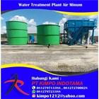 Jasa Water Treatment Plant Air Minum 1