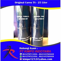 Cureo TS 25 Liter 1