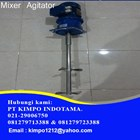 Electric agitator 3