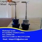 Industrial Mixer 2