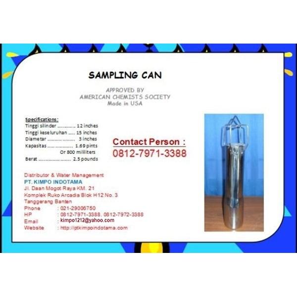 Sampling can
