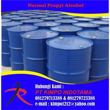 Normal Propyl Alcohol