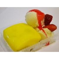 Pancake Durian Komplit