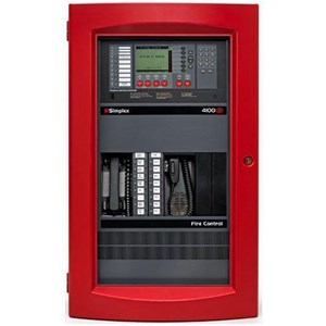 Fire Alarm Control Panel Simplex Tipe: 4100ES