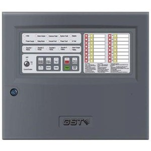 Panel Fire Alarm Gst Type:102