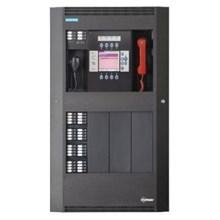 Panel Fire Alarm Siemens Type Firefinder Xls