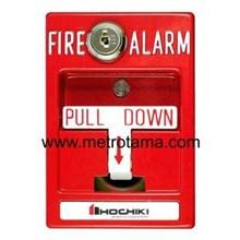 Alarm Kebakaran DCP-AMS SERIES  ADDRESSABLE MANUAL PULL STATIONS HOCHIKI