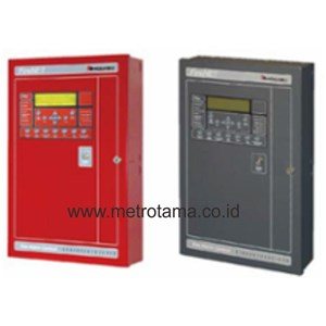 From FireNET 4127 - ANALOG ADDRESSABLE FIRE ALARM CONTROL PANEL 0