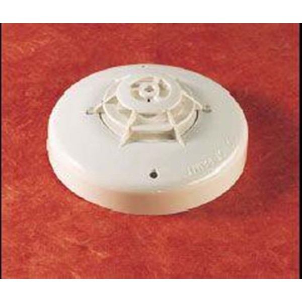 DCD 135/190 FIXED TEMPERATURE/RATE OF RISE HEAT DETECTOR