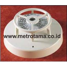 DFE 135/190 FIXED TEMPERATURE HEAT DETECTOR