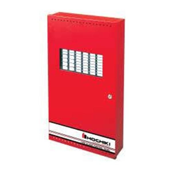 HCP-1008E FIRE ALARM CONTROL PANEL