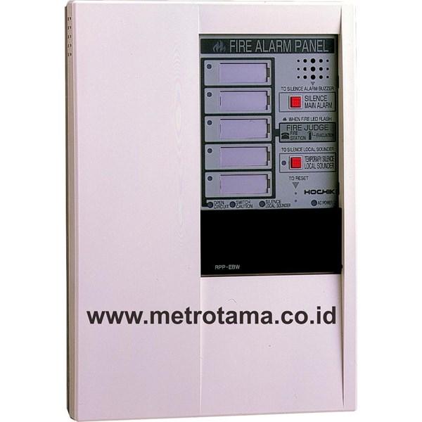P-2 Type Fire Alarm Control Panel : RPP-EBW