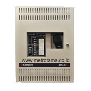 Simplex 4003EC Small Voice Panel