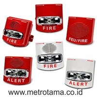 TrueAlert ES Multi Candela Addressable Appliances