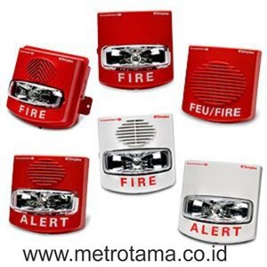 Sell TrueAlert ES Multi-Candela Addressable Appliances from