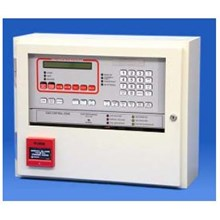 F3200 Single Zone Gas Control Panel