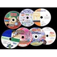 Jual Cetak COVER CD