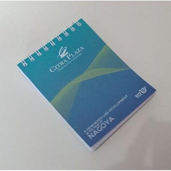 Cetak Buku Note Perusahaan