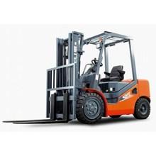 Forklift Diesel 3 Ton ISUZU CPC30 Murah