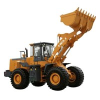 Jual  Wheel Loader Heli HL933 1.7-2 kubik Murah