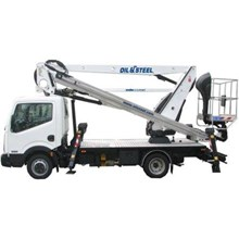 Crane Truck Mounted Italy