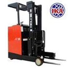 Reach Truck Stand Up 1.5 Ton Heli CQD15 Murah