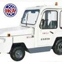 Jual  Towing Tractor Diesel 30 kN QYCD25-W Murah