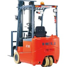 Forklift Battery 3 Wheel 2 Ton CPD20S Murah