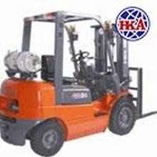 Forklift Gasoline & LPG 3 Ton CPQY30 Murah