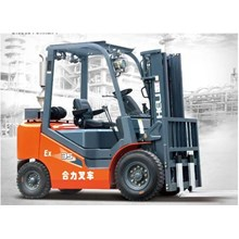 Forklift Battery Anti Explosion CPD35FB Murah