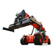 Reach Stacker 45 Ton Heli RSH4536-Vo
