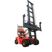 Sell Empty Container Handler 25 Ton Heli CPCD250EC8