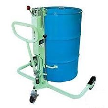 Hand Pallet Drum Porter DL35