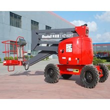 Boom Lift Warranty Mantall