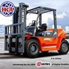 Pusat  Forklift Diesel Berkualitas Indonesia Paling Murah