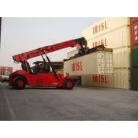 Harga Forklift Reach Stacker