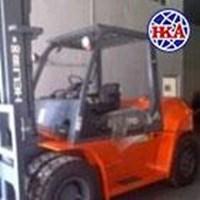 Jual  Pusat Forklift Diesel LPG  Battery  Murah