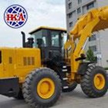 WHEEL LOADER BERGARANSI