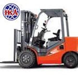 Harga Forklift Diesel Heli Murah Indonesia