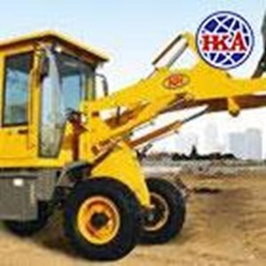 Harga Wheel Loader Murah 1 Kubik Indonesia