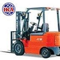 Jual Forklift Electric Battery Heli 4 Wheel 4-5T AC 2