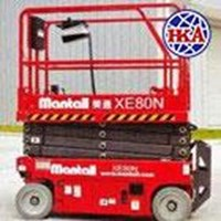 Scissor Lift Type XE Series 1