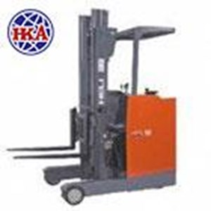 Reach Truck Heli ( Stand On) 1- 1500 Kg