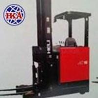 Jual Reach Truck Sit Down 2 Ton Harga Murah  2