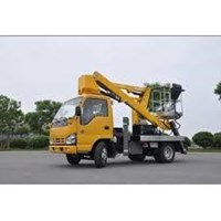 TRUCK MOUNTED PLATFORMS S1470C