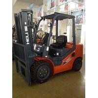 Forklift Diesel Heli 1.000 s.d 3.500 Kg Counterbalance