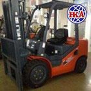 Forklift Diesel Heli 1.000 s.d 3.500 Kg Counterbalance