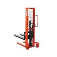 HARGA HAND STACKER MANUAL 1- 2 TON MURAH
